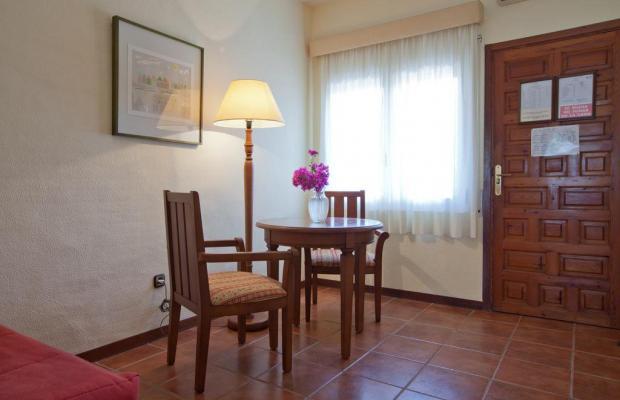 фото отеля Hotel Montepiedra изображение №25