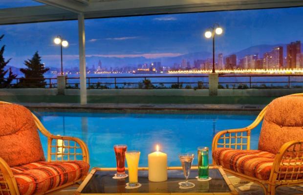 фото отеля Benikaktus изображение №21