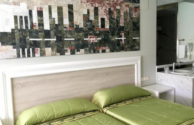 фотографии отеля Benikaktus изображение №3