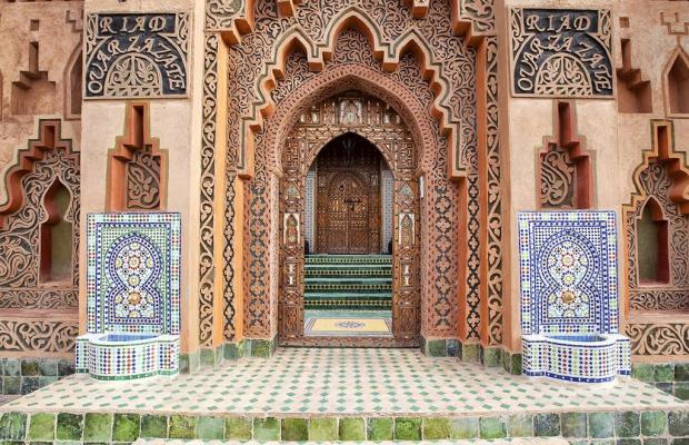 фото отеля Riad Ouarzazate изображение №1