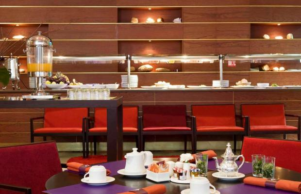 фото отеля Novotel Casablanca City Center изображение №17