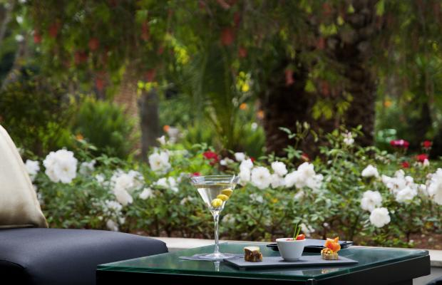 фото Sofitel Rabat Jardin Des Roses (ex. Rabat Hilton) изображение №46