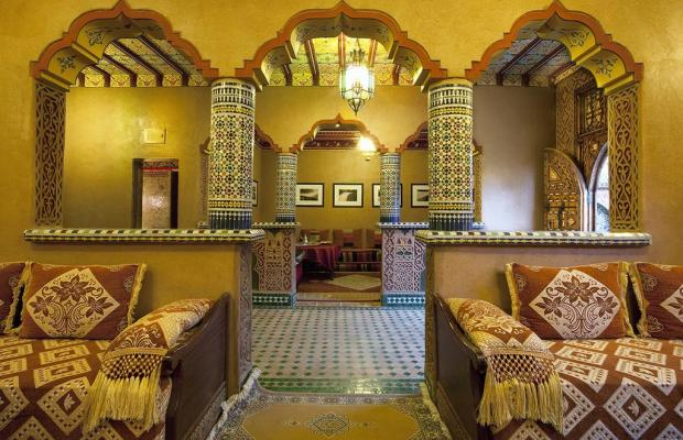 фотографии отеля Riad Ouarzazate изображение №35