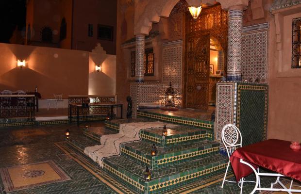 фотографии отеля Riad Ouarzazate изображение №15