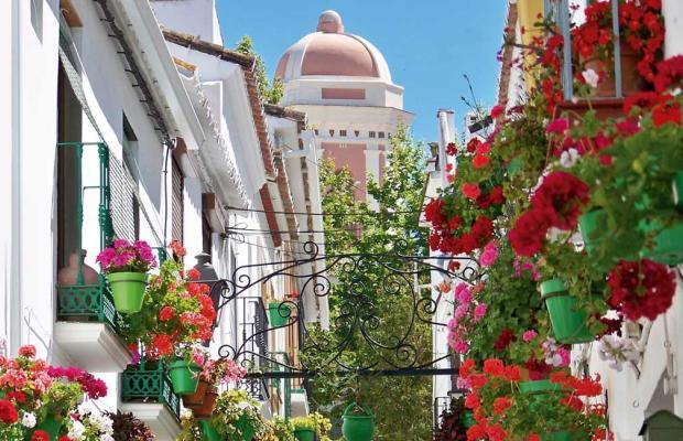 фото отеля Fuerte Estepona (ex. Iberostar Suites Hotel Costa del Sol) изображение №5