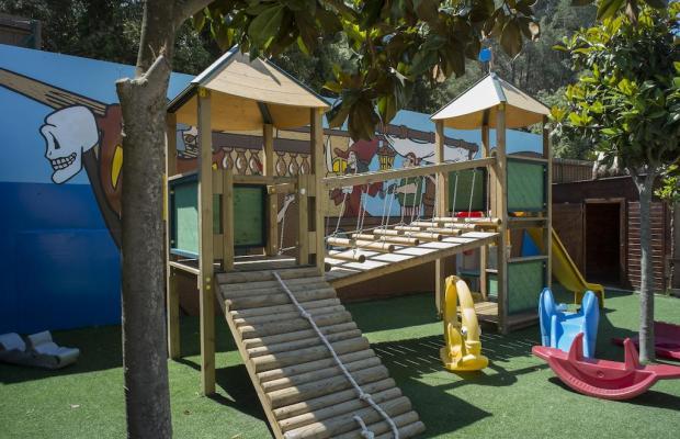 фотографии отеля Rosamar Garden Resort изображение №23