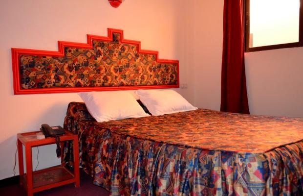 фотографии отеля Hotel Kasbah изображение №3
