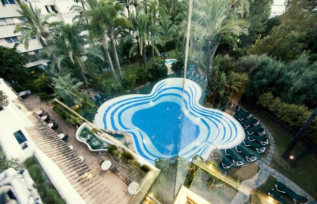 фото отеля Sultan Club Marbella изображение №25