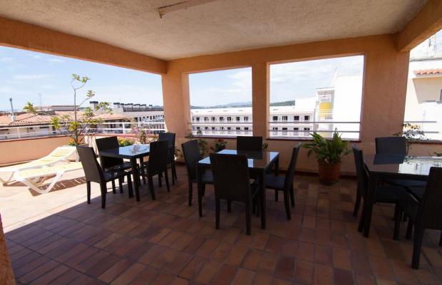 фотографии отеля Alegria San Juan Park изображение №23