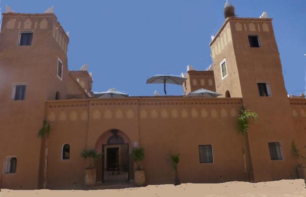 фото отеля Kasbah La Cigogne изображение №5