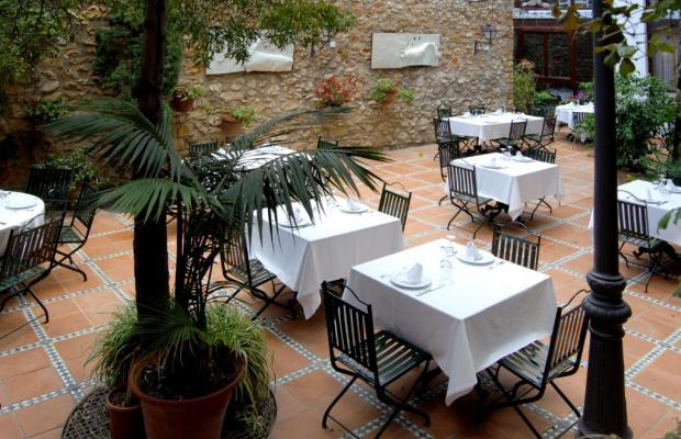 фотографии отеля Nou Roma изображение №7