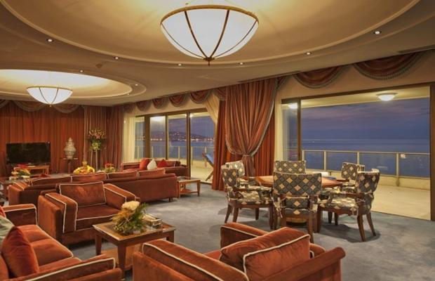 фото Movenpick Hotel & Casino Malabata изображение №22