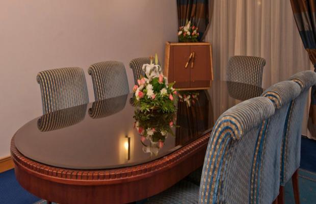фотографии отеля Movenpick Hotel & Casino Malabata изображение №11