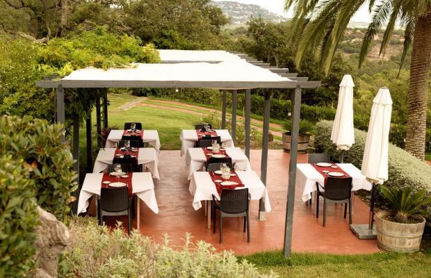 фотографии отеля Sant Pere del Bosc изображение №19
