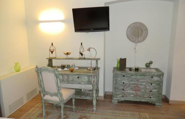 фотографии отеля Sant Pere del Bosc изображение №7