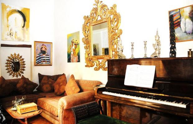 фотографии отеля Ryad Thamayna изображение №15
