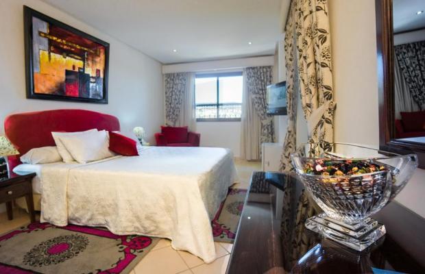 фотографии отеля Hotel Parador изображение №23