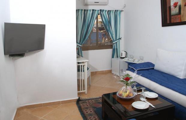 фотографии отеля Hotel Parador изображение №15