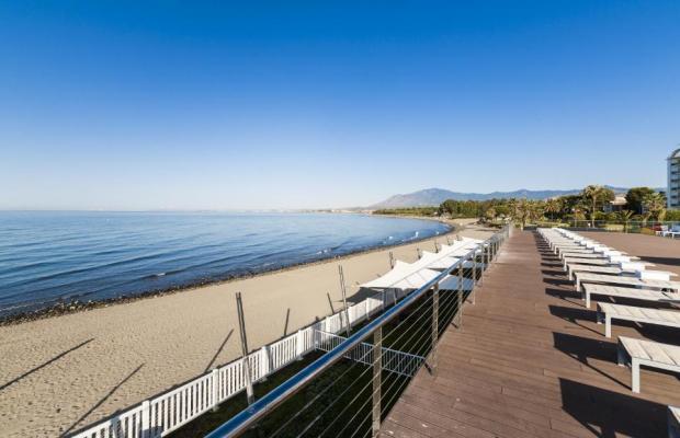 фотографии отеля Globales Playa Estepona (ex. Hotel Isdabe) изображение №27