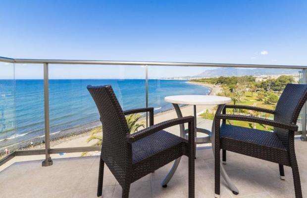 фото Globales Playa Estepona (ex. Hotel Isdabe) изображение №26