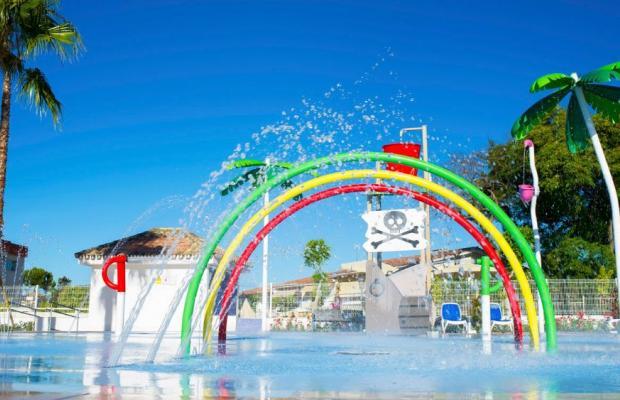 фото Globales Playa Estepona (ex. Hotel Isdabe) изображение №14