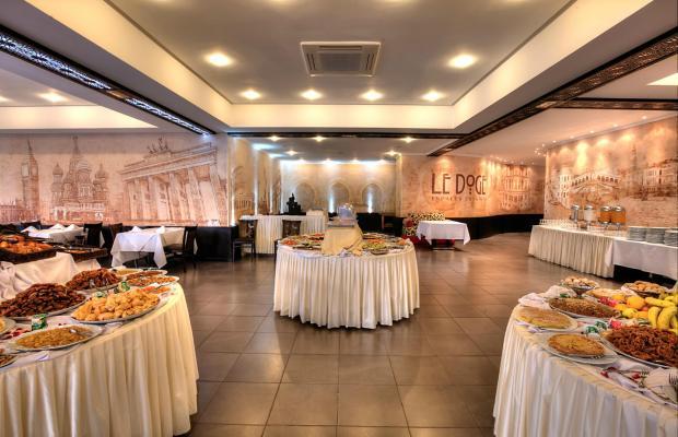 фото отеля Casablanca Le Lido Thalasso & Spa (ex. Riad Salam) изображение №9