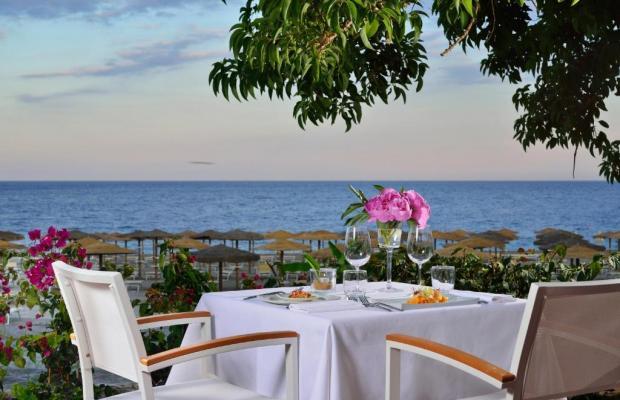 фотографии отеля Atahotel Naxos Beach изображение №23