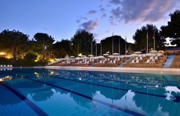 фотографии отеля Atahotel Naxos Beach изображение №19