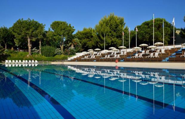 фото отеля Atahotel Naxos Beach изображение №17