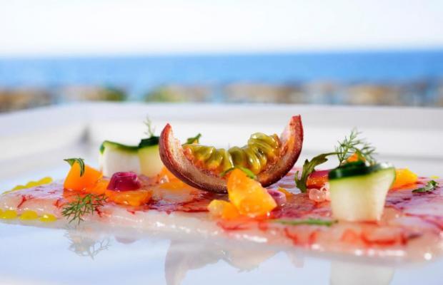 фотографии отеля Atahotel Naxos Beach изображение №15