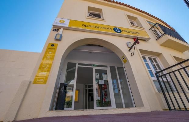 фото отеля AR Monjardi изображение №5