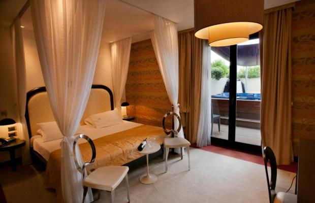 фотографии Visir Resort Spa изображение №12