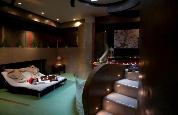 фотографии отеля Visir Resort Spa изображение №7
