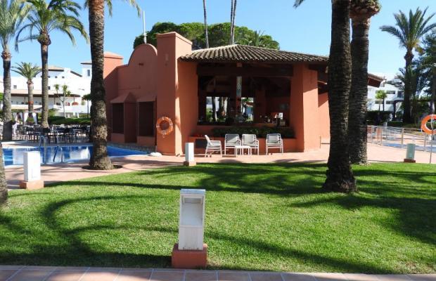 фото отеля Club Marmara Marbella (ех. Ibersol Resort; Andalucia Princess) изображение №9