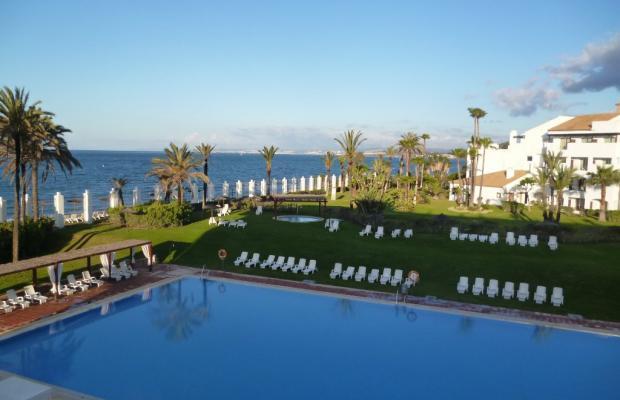 фотографии Club Marmara Marbella (ех. Ibersol Resort; Andalucia Princess) изображение №8