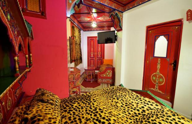 фотографии отеля Hotel Madrid изображение №23