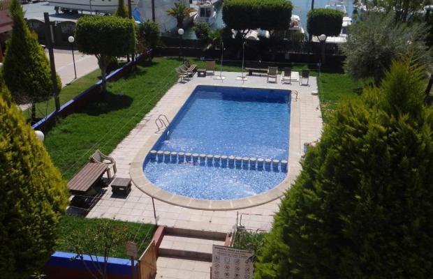 фото отеля Apartamentos Marina Internacional изображение №21