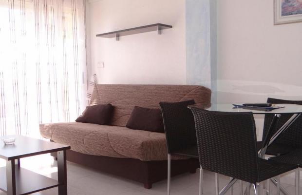 фото отеля Apartamentos Marina Internacional изображение №17