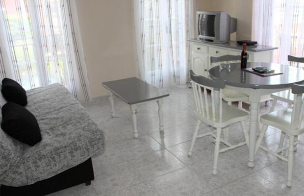 фотографии отеля Apartamentos Marina Internacional изображение №15