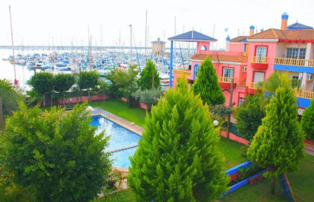 фотографии Apartamentos Marina Internacional изображение №12