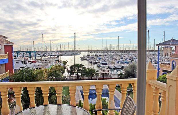 фотографии Apartamentos Marina Internacional изображение №8
