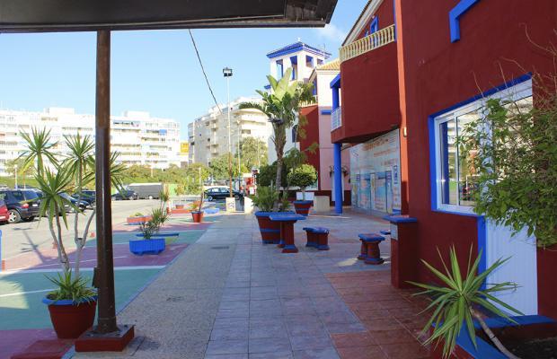 фото Apartamentos Marina Internacional изображение №6