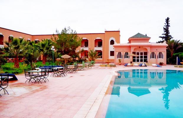 фотографии отеля Bougafer (ех. Kenzi Bougafer) изображение №11