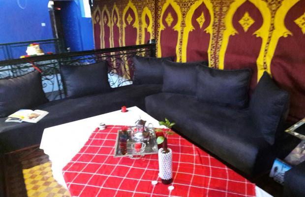 фото отеля Riad Kech (ех. Riad Lamia; Riad Belinda) изображение №17