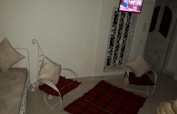 фотографии отеля Riad Kech (ех. Riad Lamia; Riad Belinda) изображение №15