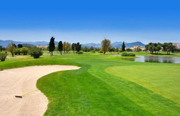 фотографии отеля Oliva Nova Beach & Golf Resort изображение №3