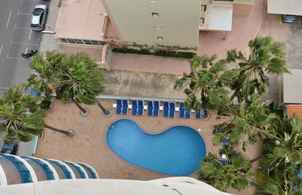 фото Cibeles Playa изображение №2