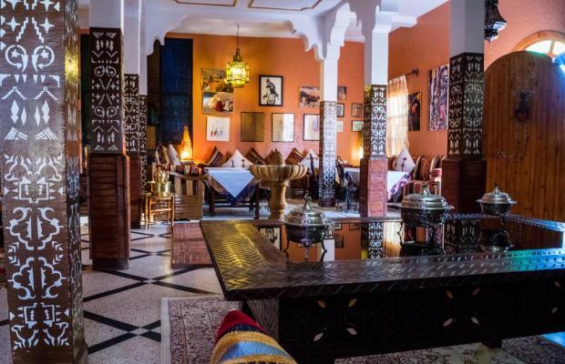фотографии отеля Le Petit Riad изображение №27