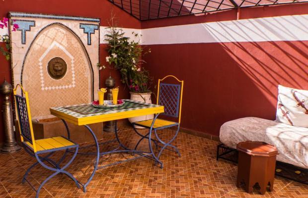 фото отеля Le Petit Riad изображение №17