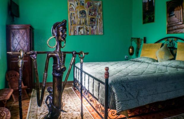 фотографии отеля Le Petit Riad изображение №7